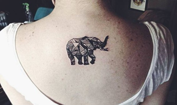 elephant tattoo designs (33)