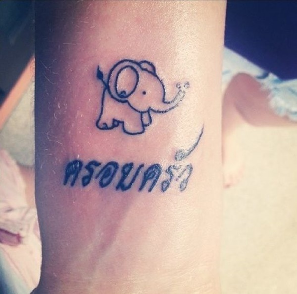 elephant tattoo designs (4)