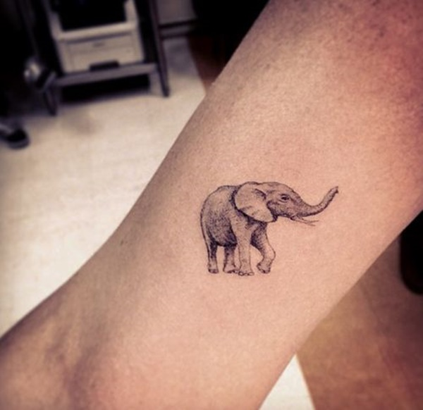 elephant tattoo designs (41)