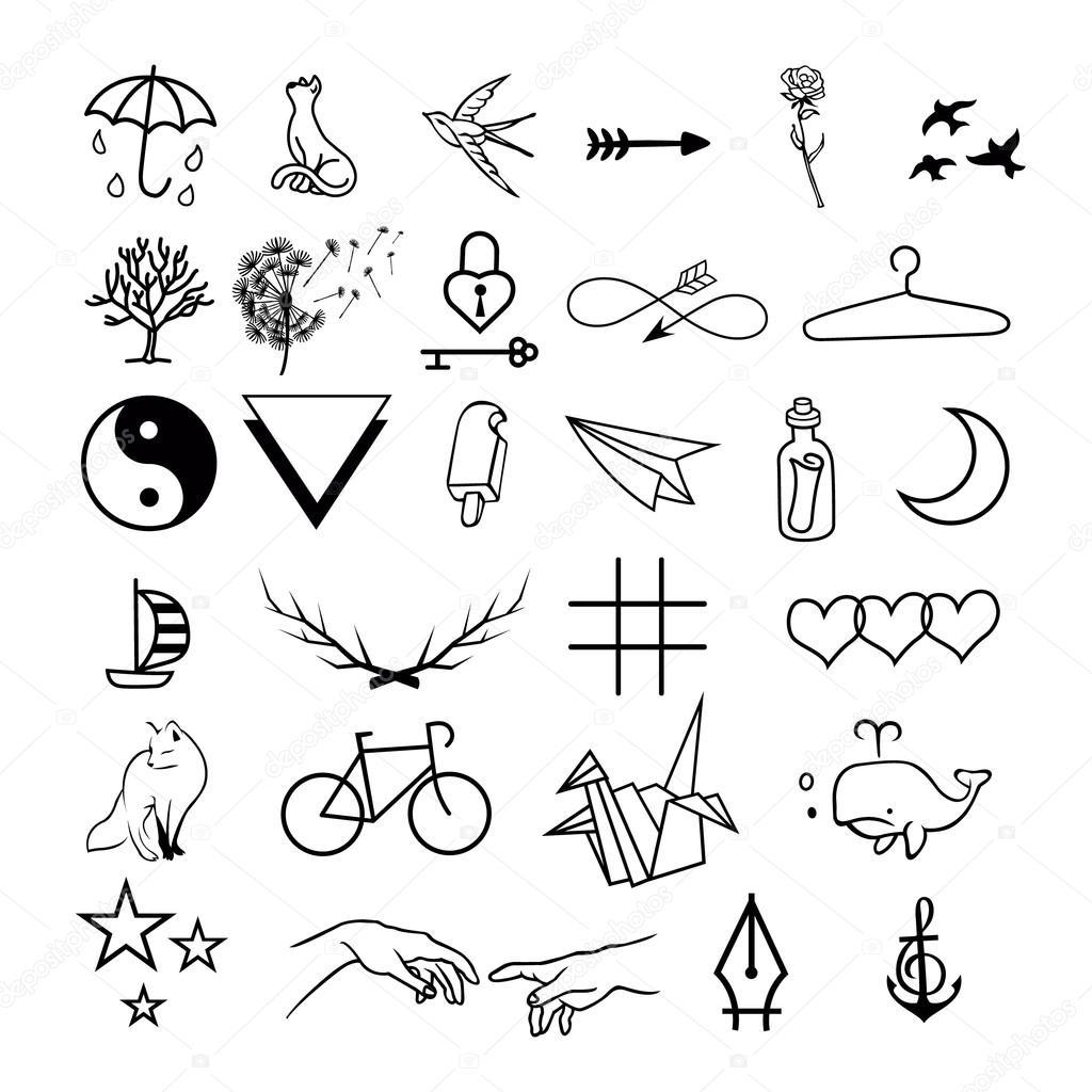 Татуировки, девизы, пожелания и тд на латыни