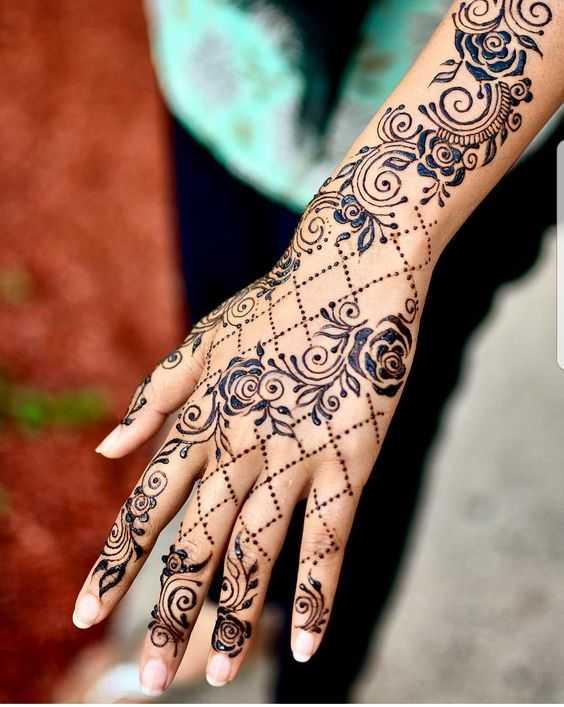 Фото красивых ногтей с рисунком гель лаком решение
